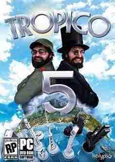 Descargar Tropico 5 [MULTI6][ADDONiA] por Torrent
